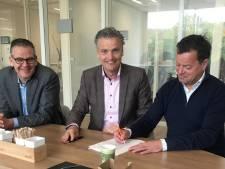 ATM in Oirschot in handen van toeleverancier KMWE in Eindhoven