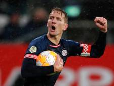 De Jong is zijn gewicht in goud waard voor PSV