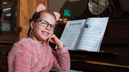 Amper 10 en al te zien in Stadsschouwburg: Norah maakt debuut naast grote sterren in 'The Best of Musicals in Concert'