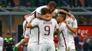 Nainggolan en Roma vernederen Milan op eigen veld: 1-4!