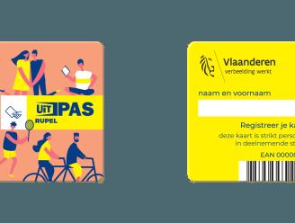 """Boom en Rumst lanceren UiTPAS Rupel: """"Meer inwoners meer cultuur laten beleven"""""""