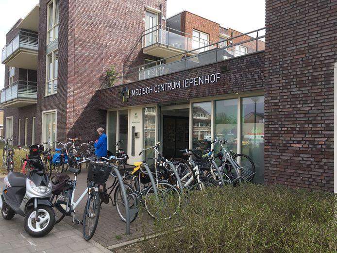 Medisch Centrum Iepenhof.