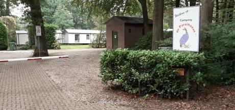Gemeente Apeldoorn legt bouw van 'recreatiepark' in Wenum-Wiesel stil