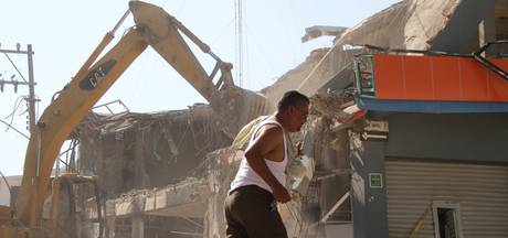 Mexico opnieuw getroffen door zware aardbeving