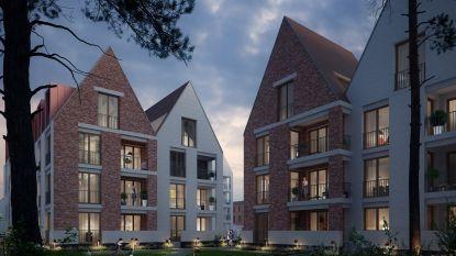 135 nieuwe woningen op toplocatie