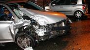 Dronken moeder crasht, kind zwaargewond