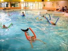 Nieuw zwembad gaat City Sport Veldhoven heten