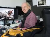 Enschedeër Leo (64)  fotografeerde pinguïns en bijzondere vergezichten op Antartica
