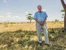 Nederlandse glastuinbouw geprezen door wereldberoemde 'halfgod' David Attenborough: 'Nu Rutte nog'
