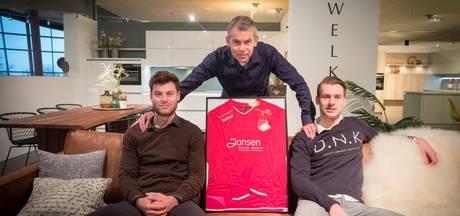 Marc Jansen doet stapje terug: carrière in familiebedrijf boven goals voor Jonge Kracht