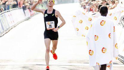 Koen Naert strandt in Rotterdam op zucht van Belgische record, maar heeft ticket voor Tokio 2020 beet