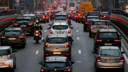 """""""Dieselauto zes maal zwaarder belast dan benzinewagen door hervorming Brusselse autofiscaliteit"""""""