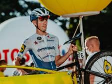 Ploeggenoten van Jakobsen starten in tweede rit Ronde van Polen