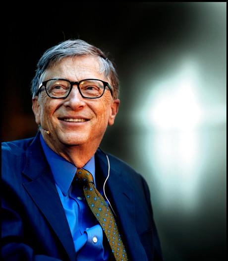 Bill Gates geeft 4,6 miljard dollar aan goede doel