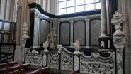 Het mysterieuze kistje in de Leuvense Sint-Pieterskerk