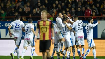 Union verplettert KV Mechelen met forfaitcijfers, tweede periodetitel plots ver weg