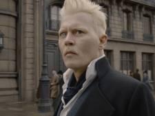 """Johnny Depp évincé du prochain volet des """"Animaux Fantastiques""""?"""