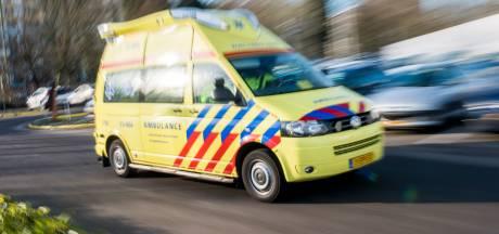 Auto te water in Bontebok, bestuurder (24) overleden