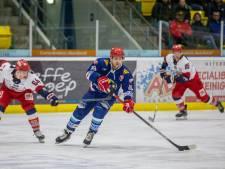 IJshockeycompetitie ziet er dit seizoen totaal anders uit voor Nijmegen Devils: geen BeNe-League