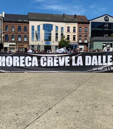 La Ville de Charleroi tend une perche à son secteur Horeca