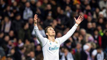 Dit gebeurde in CL: Ronaldo grote man in duurste match ooit tegen PSG - Liverpool laat geen spaander heel van Porto
