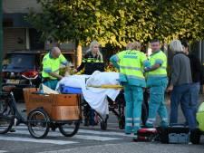 Fietser gewond geraakt bij botsing met auto in Breukelen