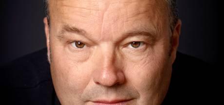 Reclameman Lodewijk Varossieau: 'Ik ben geen keiharde zakenman, volgens mij ben ik heel lief'
