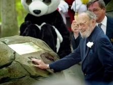 Met de PandaDroom stopt ook de ingewikkelde samenwerking tussen de Efteling en het WNF: 'Het was soms knokken'