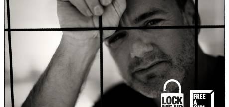 Arnhem haalt 30.000 euro binnen voor internationale actie tegen kinderprostitutie 'Lock me Up'