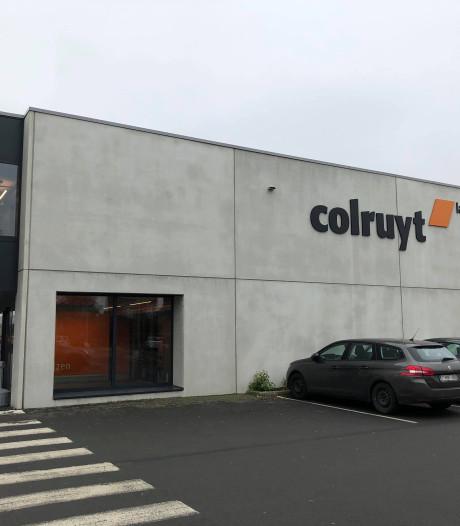 Werkstraf voor hoogzwangere vrouw die samen met haar vriend voor 2.000 euro aan whisky stal bij Colruyt