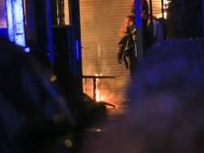 Brand in woning Helmond, één persoon lichtgewond