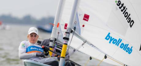Bouwmeester zakt na tweede race naar tiende plaats op WK