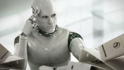 """Experts waarschuwen Europa: """"Geef robots geen mensenrechten"""""""