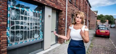 Onrust in Tilburgse straat: 'Iedereen heeft hier nu een honkbalknuppel achter de deur'