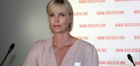 L'émouvant discours de Charlize Theron pour la lutte contre le SIDA