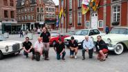 14de editie Herk-De-Stad Oldtimer Classic verwacht 400 deelnemers