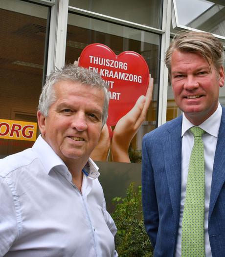 Jan Torny op lijst VVD Twenterand
