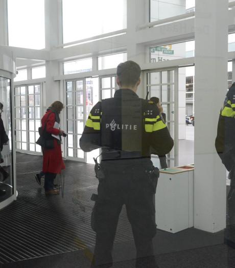 Man aangehouden na dreigtelefoontje naar gemeente om uitkering