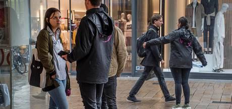 Straatverkoop Tilburg is 'steeds irritanter' en kent ook echt grimmige kanten