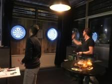 Café De Slimmerick heeft rookruimte voor niets verbouwd: 'Overheid is stapelgek geworden'