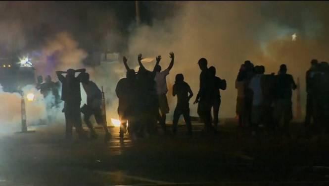 Noodtoestand in Ferguson