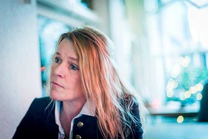 HENGELO - CDA-fractievoorzitter Maureen Muller