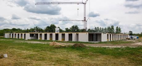 Flex Campus Hapert krijgt vorm na lange aanloop