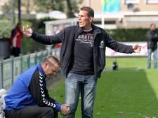 Historische zege SV Angeren op Arnhemse Boys