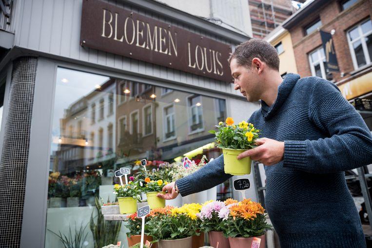 Bloemen Louis.