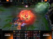 Regerend kampioen Dutch League onderuit in eerste speelronde, Dynasty start foutloos