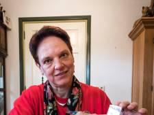 Biochemicus Janny van den Eijnden-van Raaij uit Eindhoven: Betere medicijnen door chip
