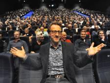 Jan Doense leidt ook komende jaren Film by the Sea