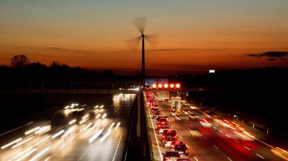 Twee doden bij zwaar ongeluk op Duitse Autobahn