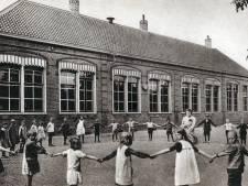 Groot verzet in Vierpolders toen het dorp in de jaren '50 bij Brielle gevoegd dreigde te worden